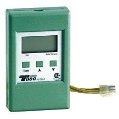 Boiler Reset Control