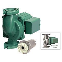 Cartridge Circulator Pump