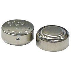 Multimeter Battery