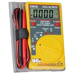 Pocket Digital Multimeter