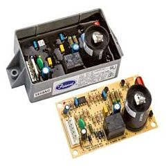 Direct Spark Ignition Control