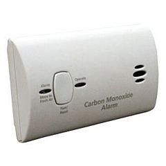 Carbon Monoxide Smoke Alarm