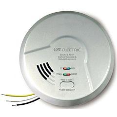 Smoke Sensing Smart Alarm