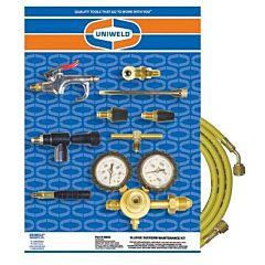 Air Conditioner/Refrigeration System Sludge Sucker Maintenance Kit