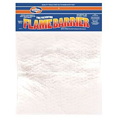 Flame Barrier