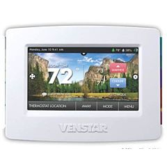 Residential Digital Thermostat