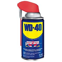 Penetrating and Lubricating Oil Spray