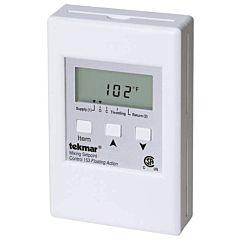 Boiler Mixing Setpoint Control