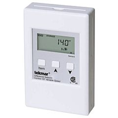 Boiler System Difference Setpoint Control