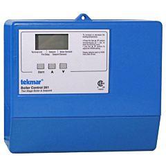 Boiler Setpoint Control