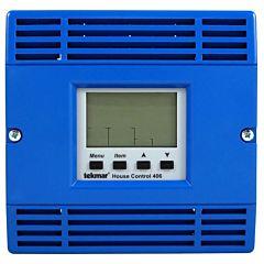 Heat Pump House Control