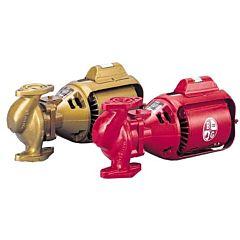 Circulating Booster Pump