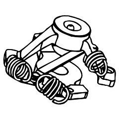 Circulating Pump Coupler Assembly