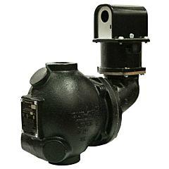 Boiler Low Water Cut-Off Head Mechanism
