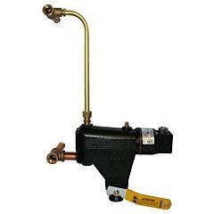 Boiler Control Low Water Cut-Off
