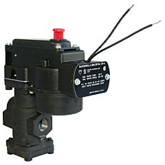 Boiler Control Water Feeder