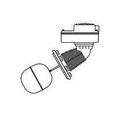 Boiler Control Low Water Cut-Off Head Mechanism