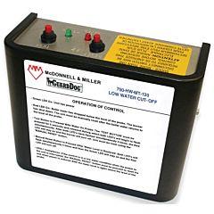 Boiler Control Low Water Cut-Off Probe