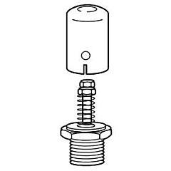 Boiler Control Valve Vacuum Breaker