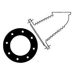 Boiler Control Low Water Cut-Off/Pump Controller Head Gasket