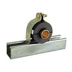 Zsi Pipe Clamp CUSH-A-THERM                          NS