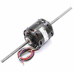 4.4 Inch Diameter Motors