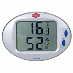 Wall, Desk and Window Thermometers