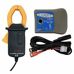 Electrical Properties Data Loggers