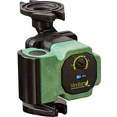 Hot Water Circulating Pumps