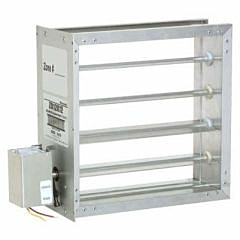 Ventilation Equipment and Supplies