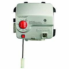 Gas Water Heater Controls