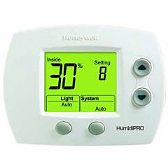 Humidity Controls