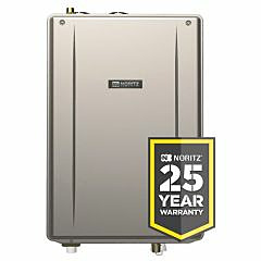 Gas Tankless Water Heaters